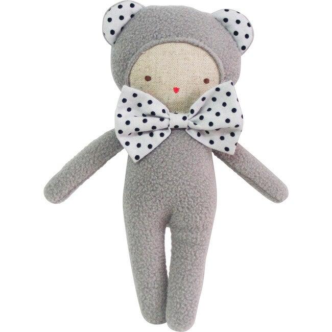 Dream Baby Bear, Grey