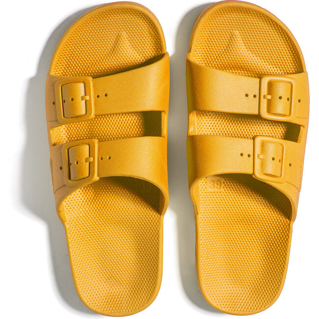 Adult Two Band Moses Slide, Mikado
