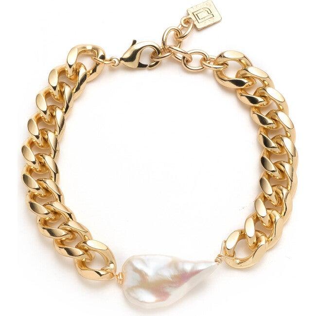 Women's Nix Bracelet, Gold
