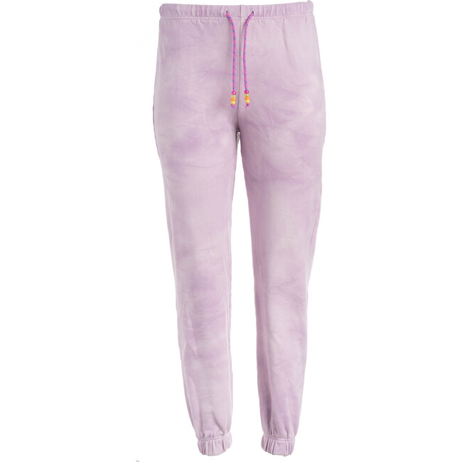Women's Joggers, Pink