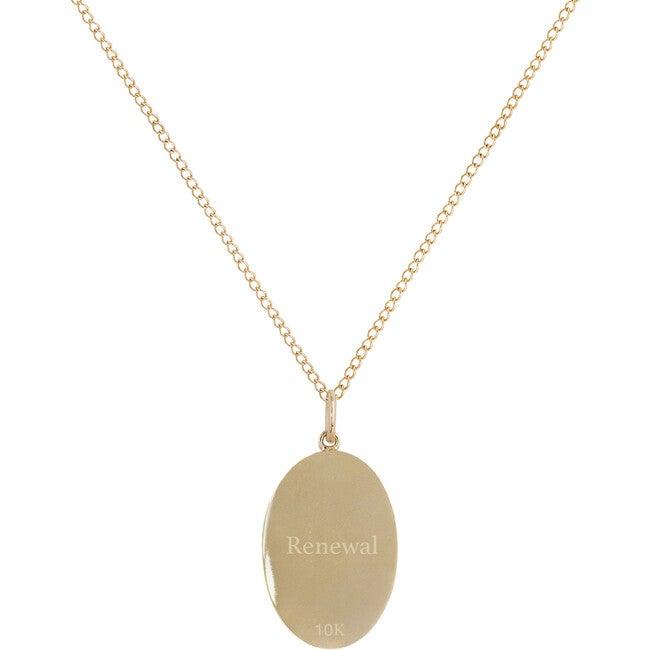 Protea Necklace