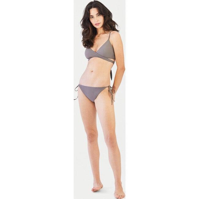 Women's Jojo Breastfeeding Bikini Top, Beige