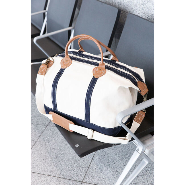 Weekender Bag, Navy