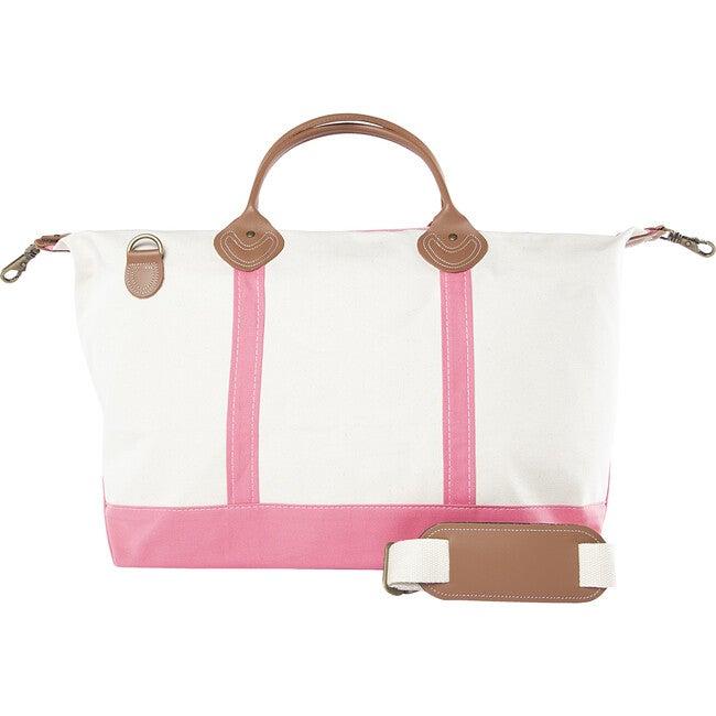 Weekender Bag, Coral