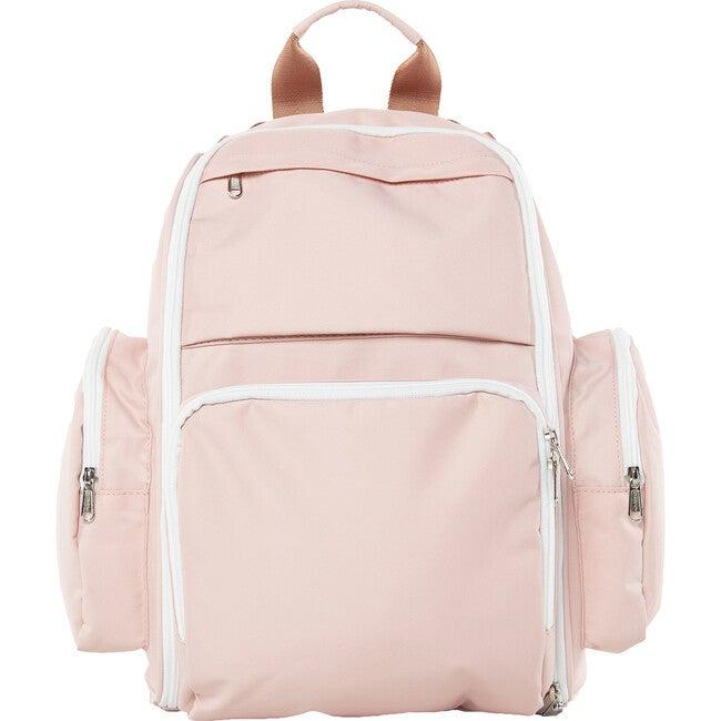 Motion Multipurpose Backpack, Blush - Backpacks - 1