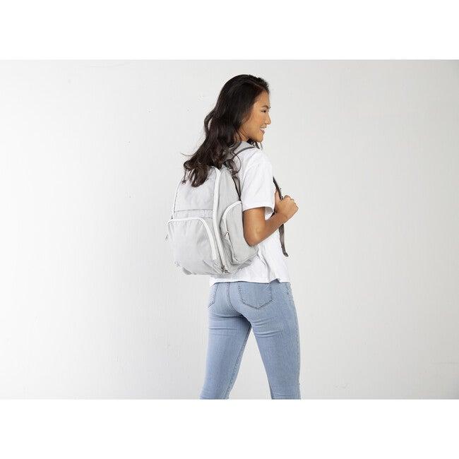 Motion Multipurpose Backpack, Gray