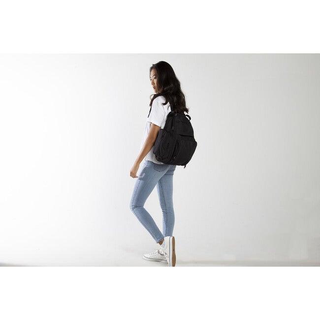 Motion Multipurpose Backpack, Black