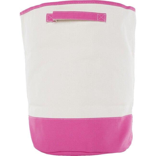 Hamper Storage, Hot Pink