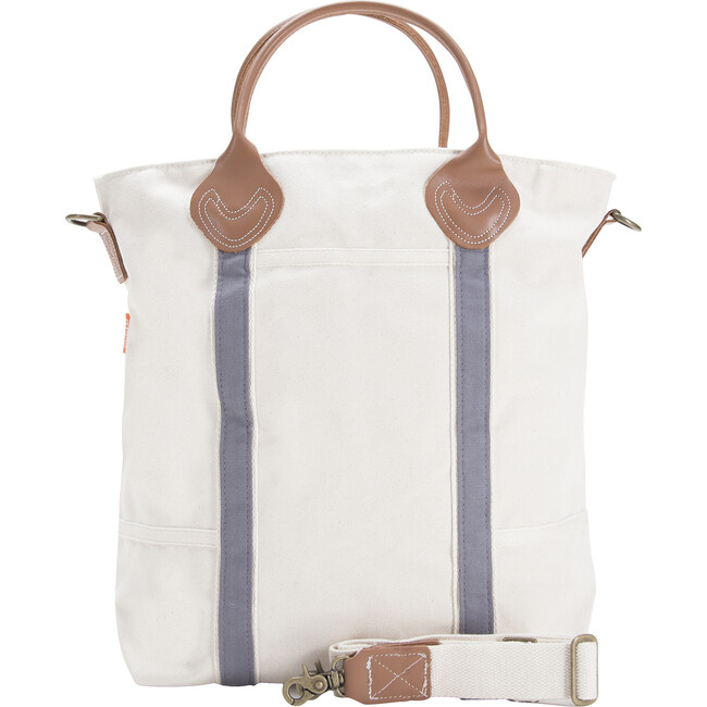 Flight Travel Bag, Gray