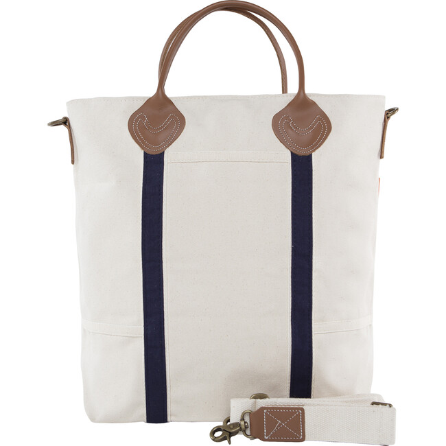 Flight Travel Bag, Navy