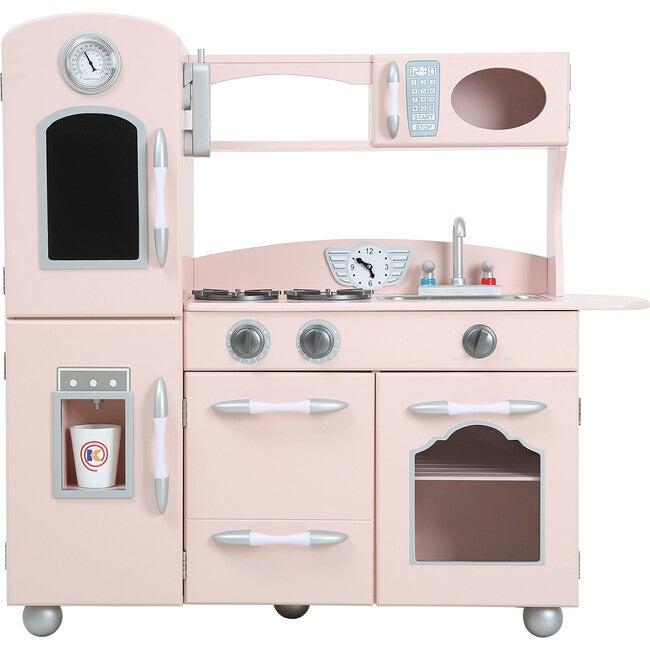 Little Chef Westchester Play Kitchen, Pink