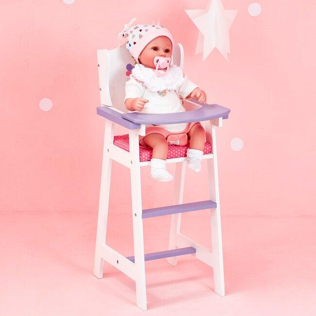 Little Princess Baby Doll High Chair