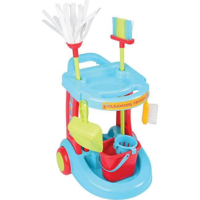 Little Helper Cleaning Set, Multicolor