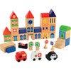 Build A City Block Set - Blocks - 1 - thumbnail