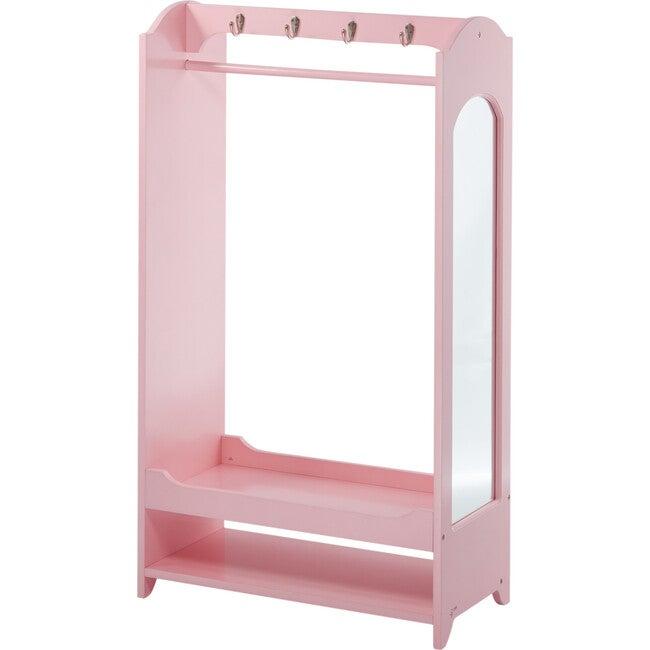 Little Princess Bella Toy Dress Up Unit, Pink