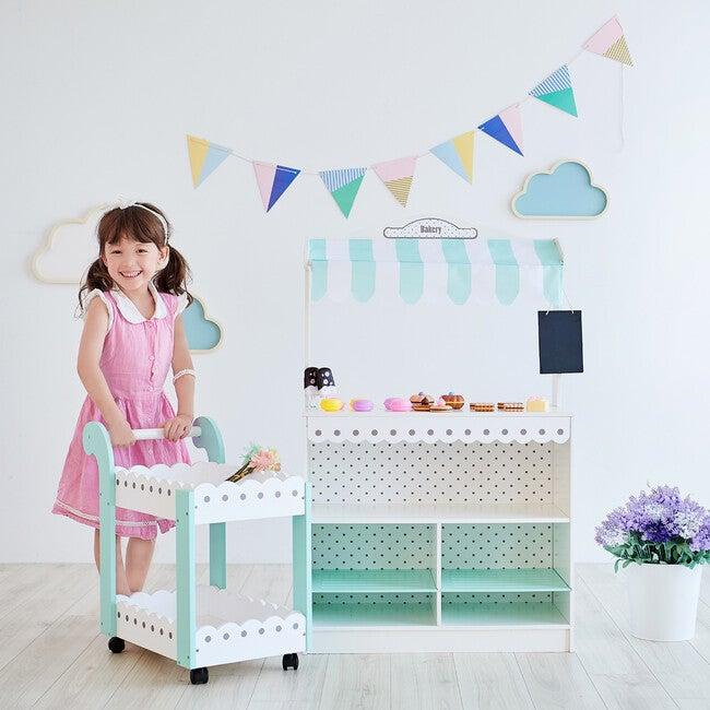 My Dream Bakery Shop Dessert Stand