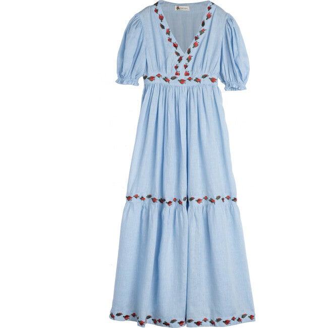*Exclusive* Women's Aktur, Light Blue