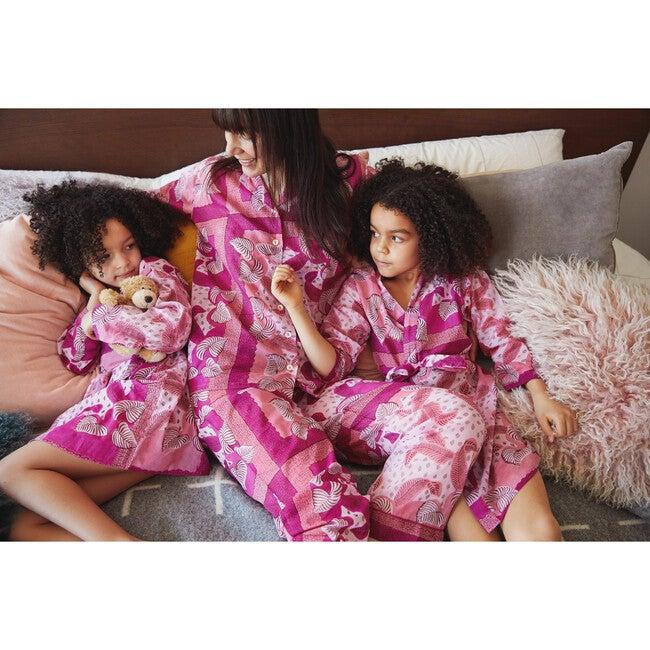 *Exclusive* Women's Moondust Pajamas, Lilac Sachet