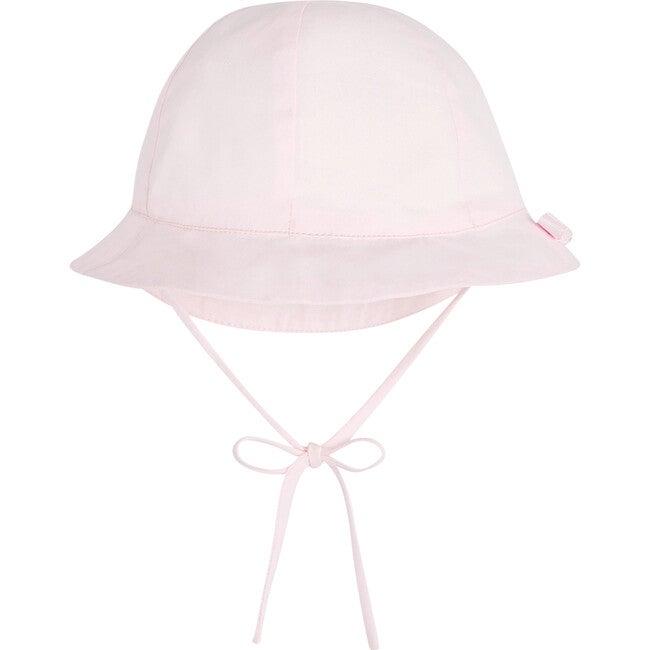 Summer Toddler Hat, Pink