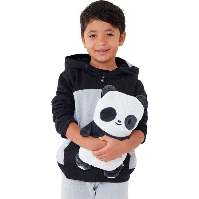 Papo the Panda Convertible Zip Up