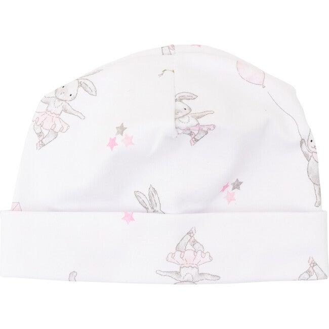 Ballerina Bunny Receiving Hat