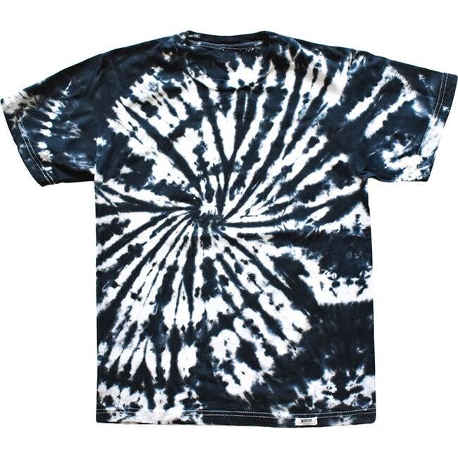 Adult T-Shirt, Black & White