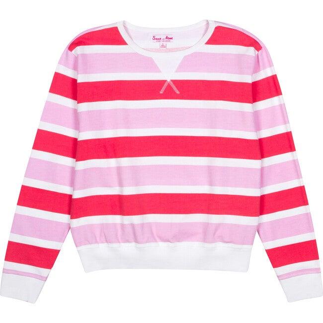 Women's Sweater, Poppy Knit