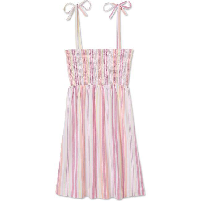 Women's Dress, Hadley Sherbert Stripe