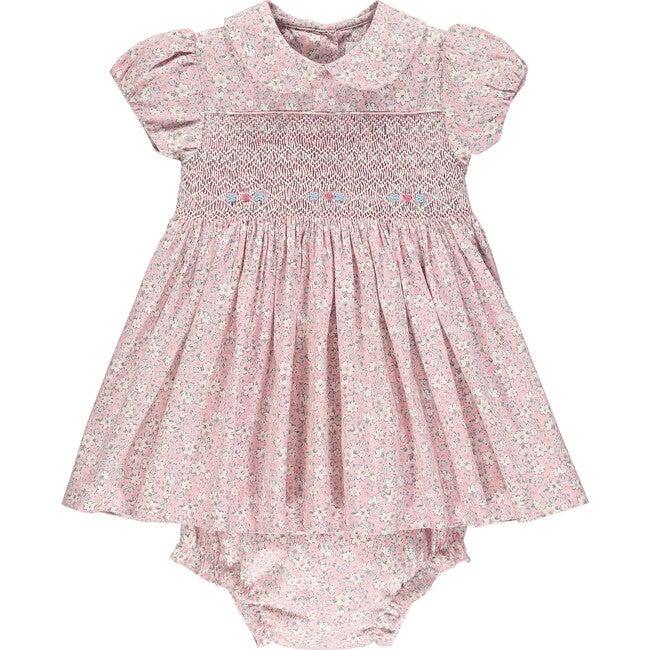 Classic Baby Dress, Laurent