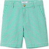 Hudson Short, Blarney Seersucker - Shorts - 1 - thumbnail