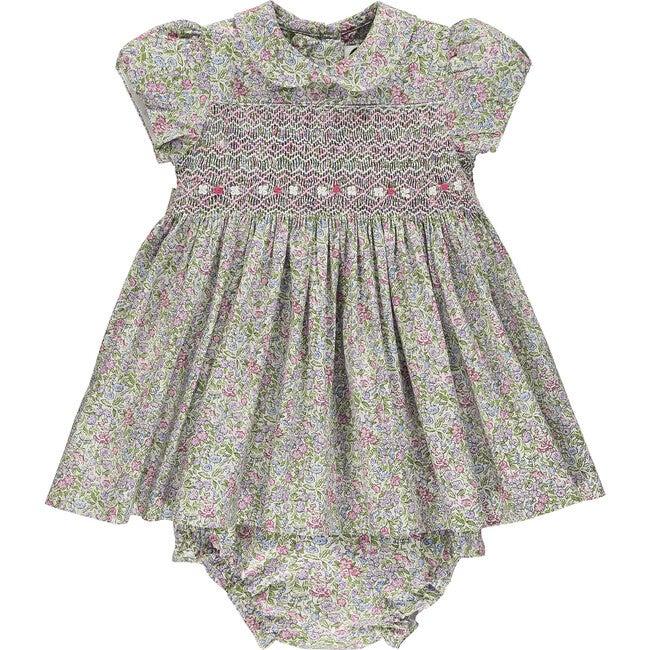 Classic Baby Dress, Victoria