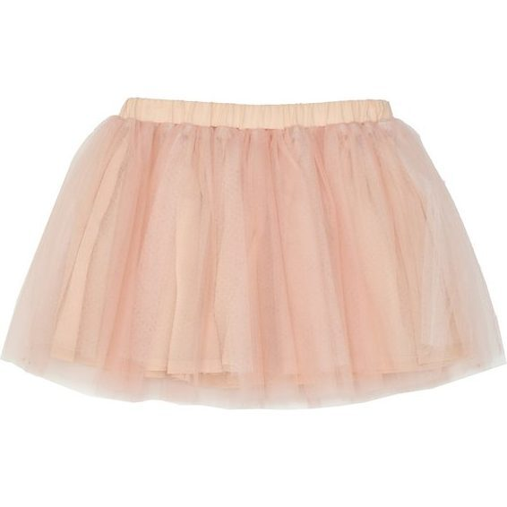 Rafif Tutu, Pale Blush - Skirts - 1