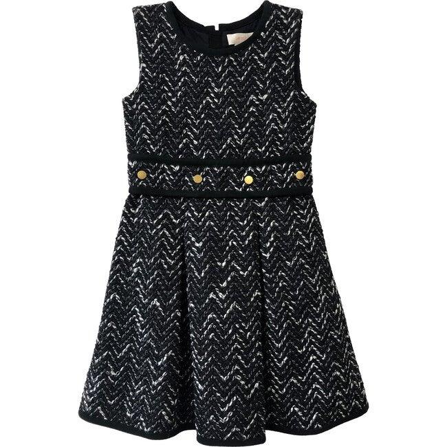 Sameera Dress, Meteorite