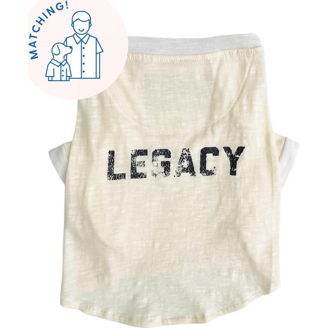 Legend x Legacy Graphic Tee, Dog