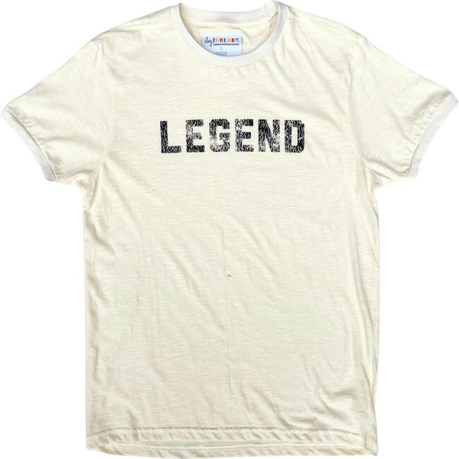 Legend x Legacy Graphic Tee, Adult