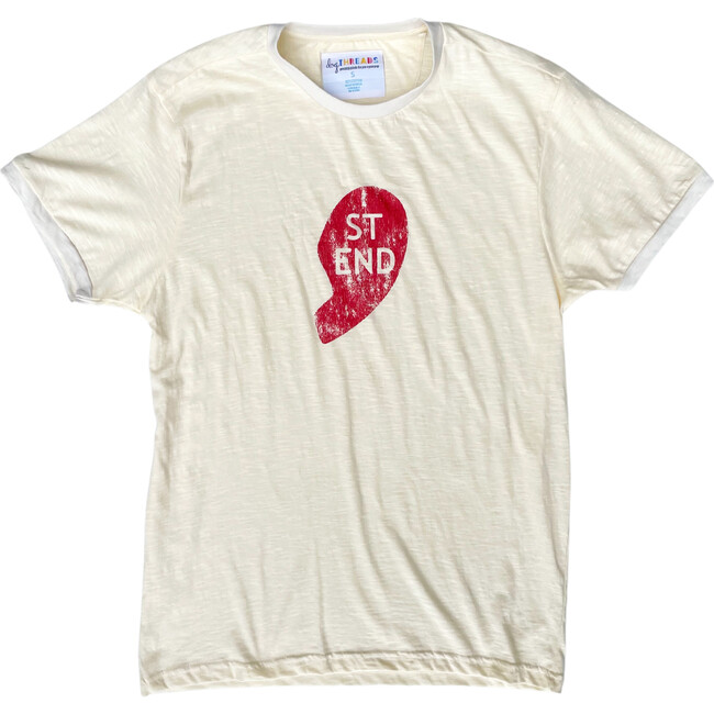 Best Friends Graphic Tee, Adult