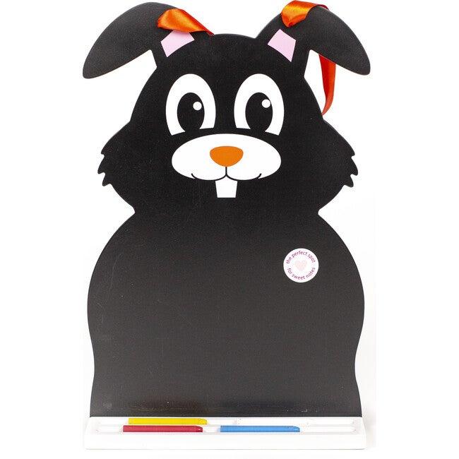 Chalkboard, Jack the Rabbit
