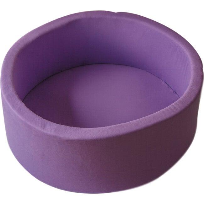 Ball Pit, Lilac