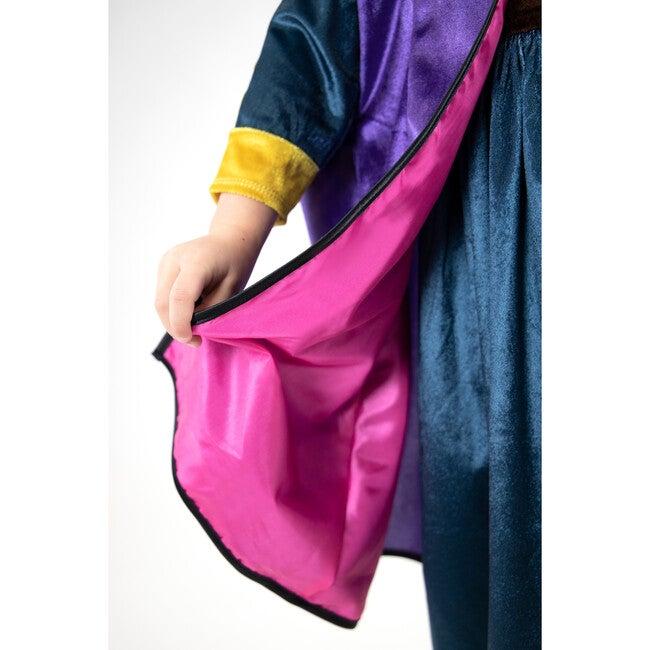 Purple Alpine Cloak