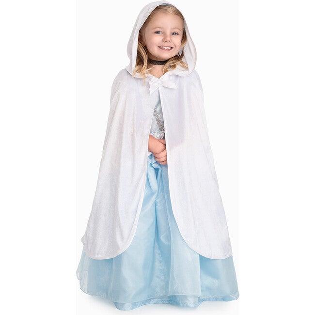 White Cloak