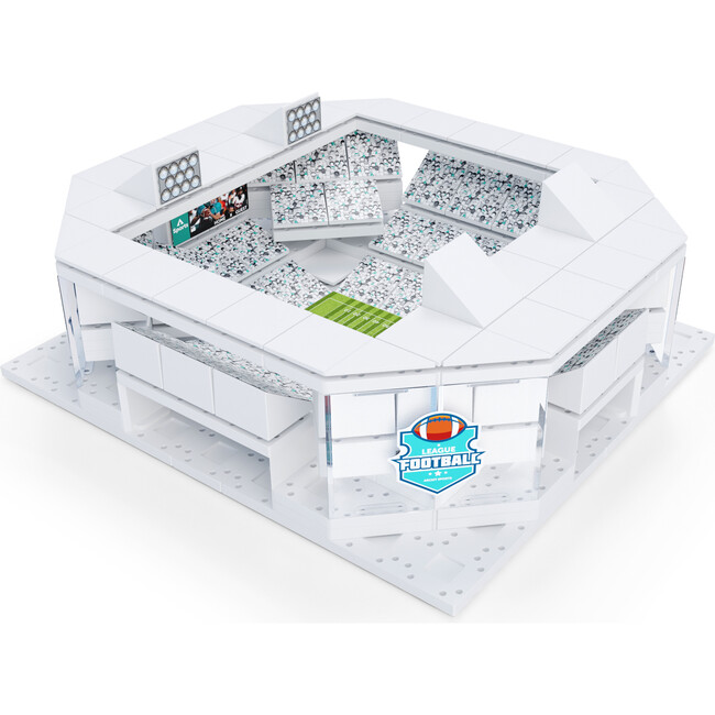Sports Stadium Volume 1