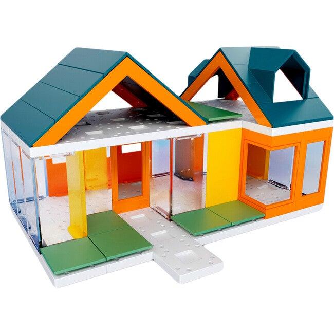 Mini Dormer Colours 2.0