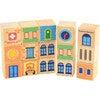 Build A City Block Set - Blocks - 4