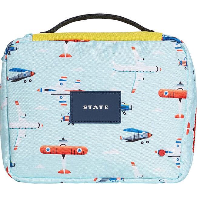 Bensen Dopp Kit, Airplanes