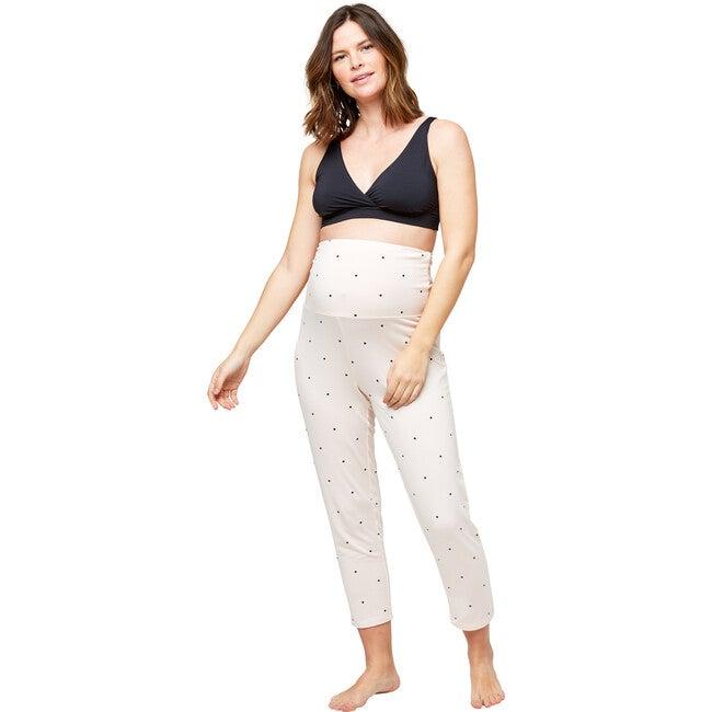 Women's Max PJ Lounge Pants, Dots