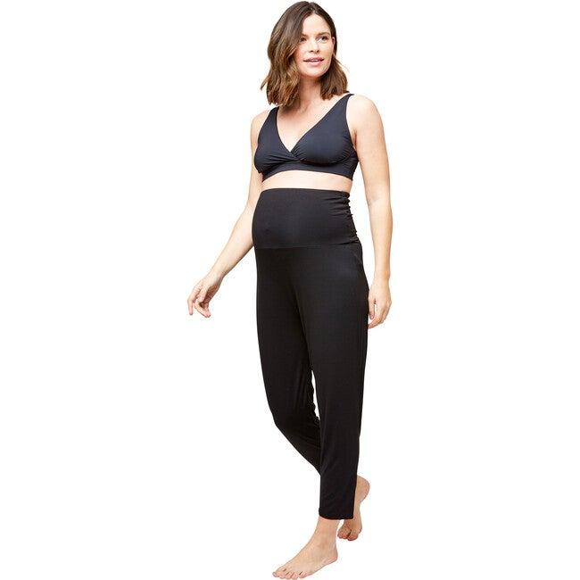 Women's Max PJ Lounge Pants, Black