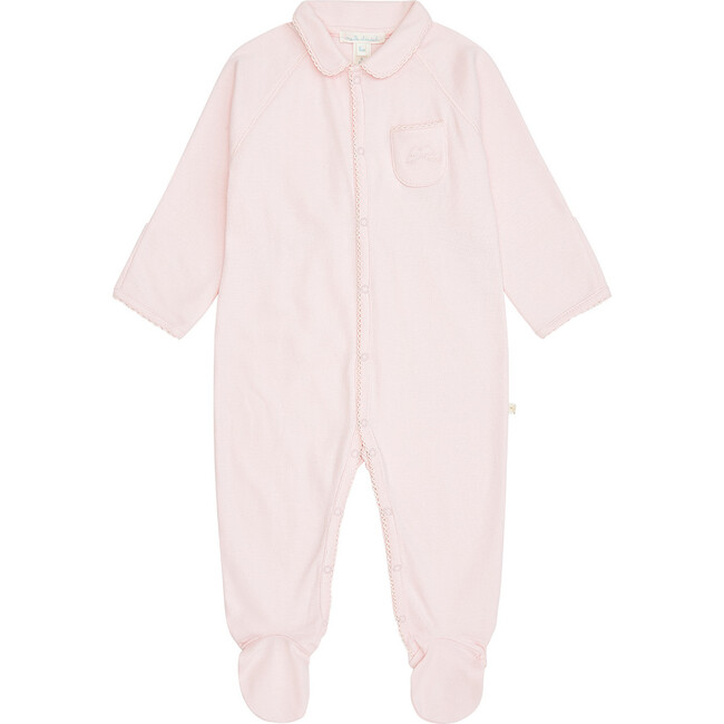 Star & Crown Print Gift Set, Pink