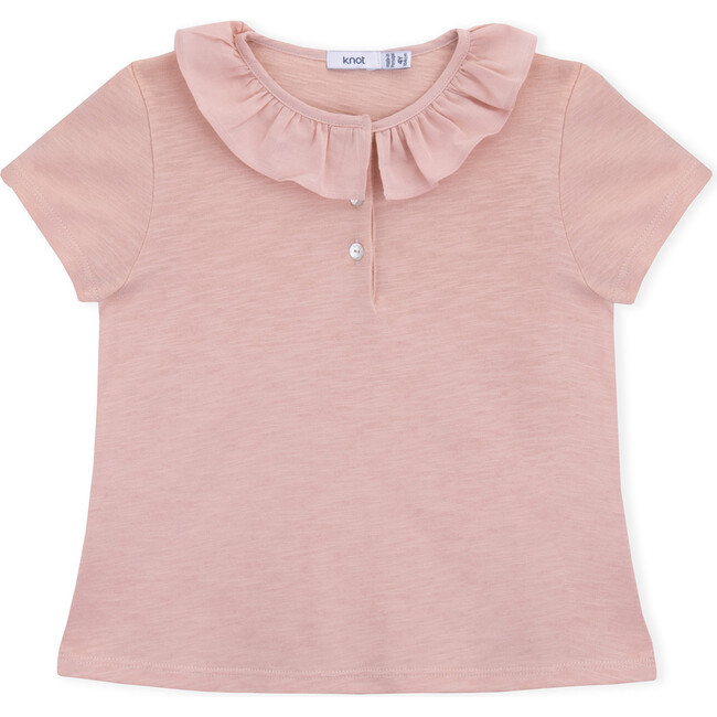 Leslie Polo, Pink