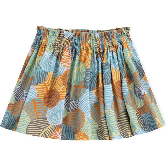 Jungle Skirt, Multi