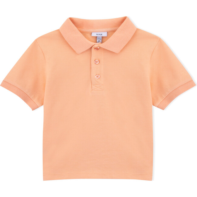 Ralph Polo, Orange